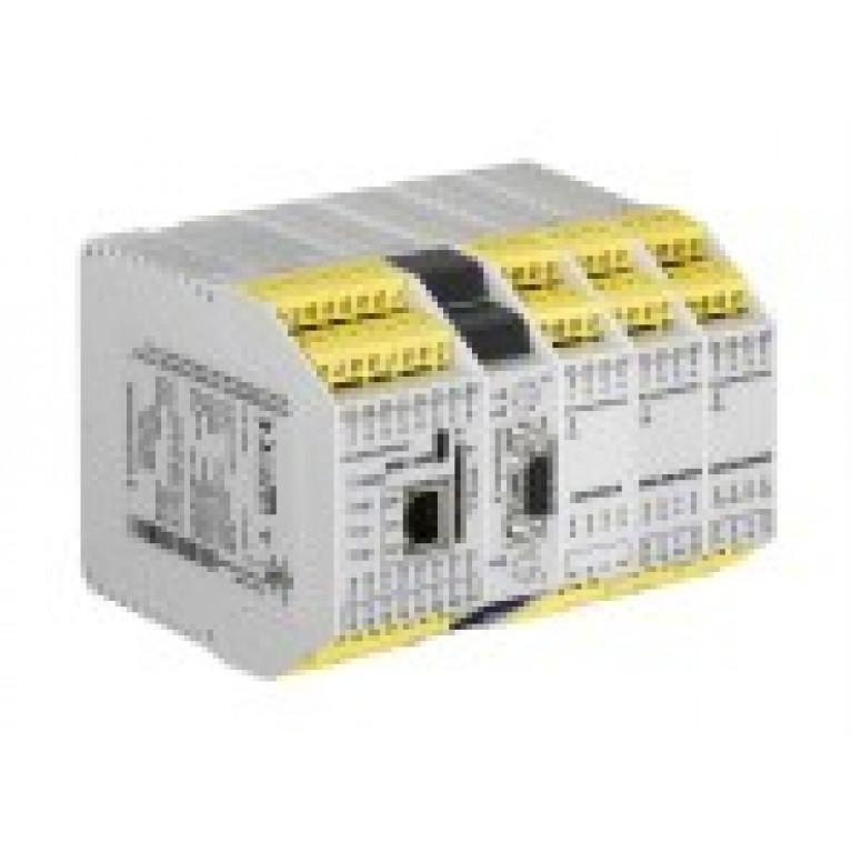 Программируемые контроллеры безопасности