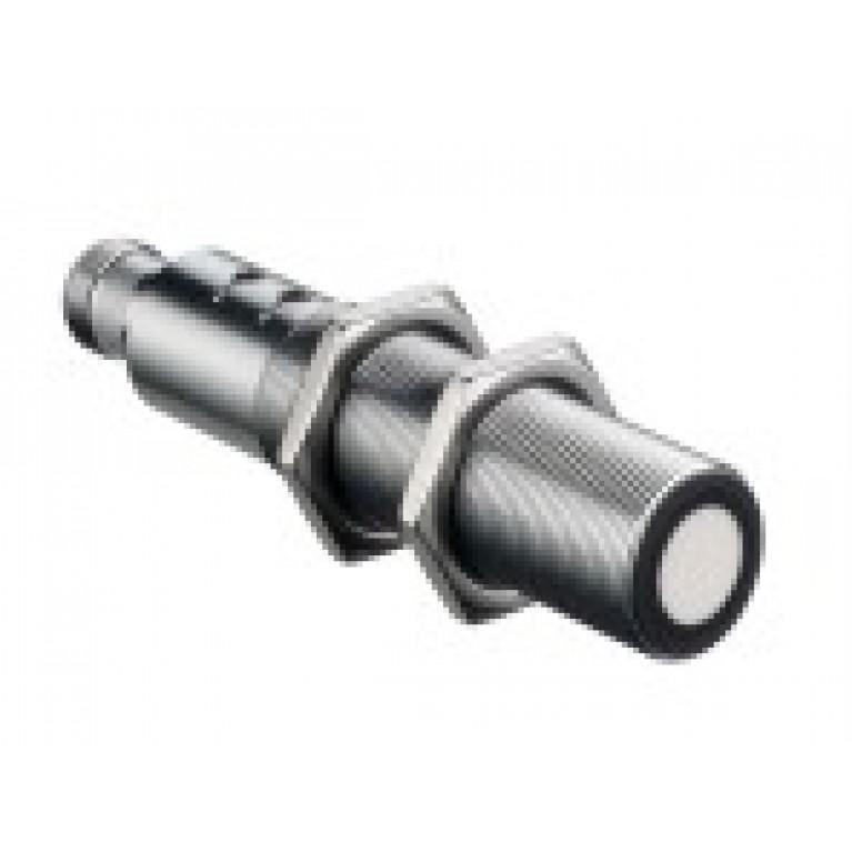 Ultrasonic sensors, cylindrical