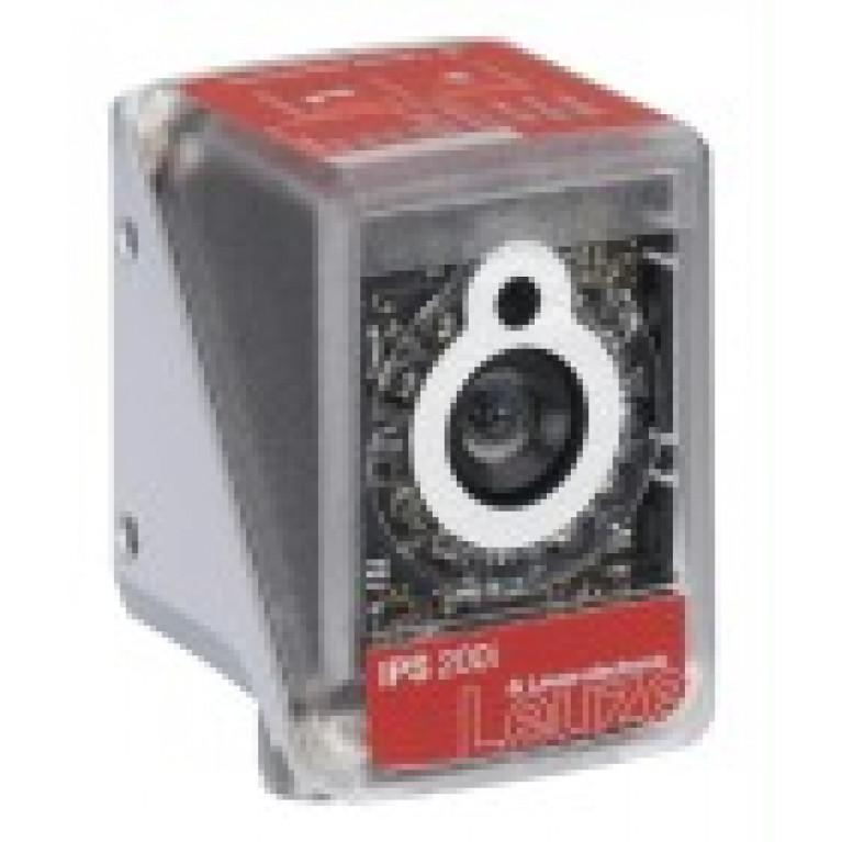 Camera-based positioning sensors