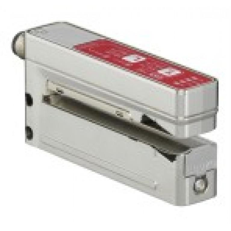 Вилочные датчики для обнаружения этикеток