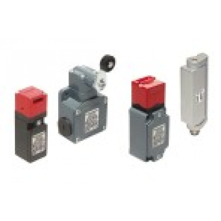 Safe locking devices, switches and proximity sensors