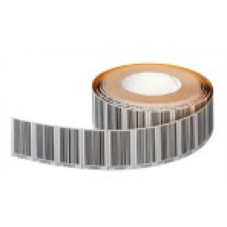 Bar code tapes