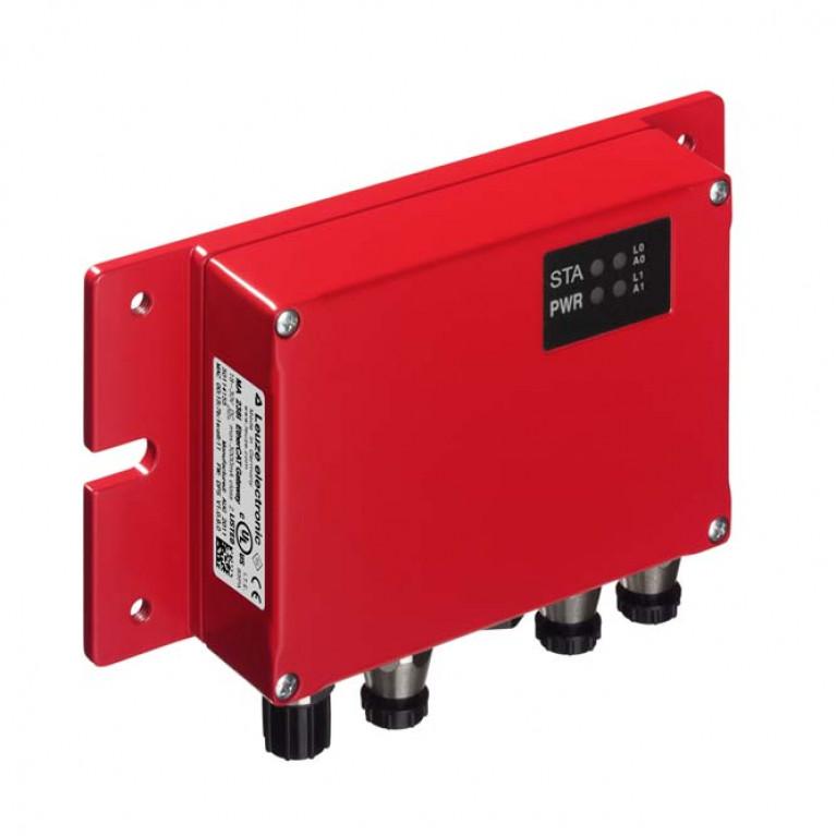 MA 238i EtherCAT Gateway - Modular connection unit
