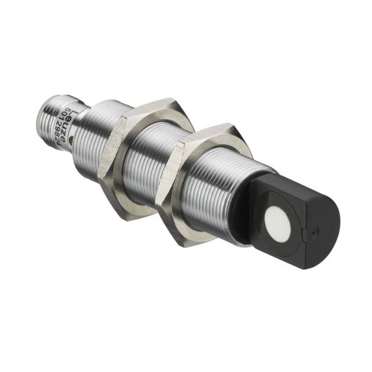 HTU418B-1000.W/4TX-M12 - Ultrasonic sensor