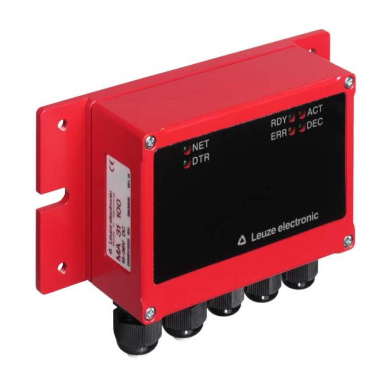 MA 31 100 - Connection unit