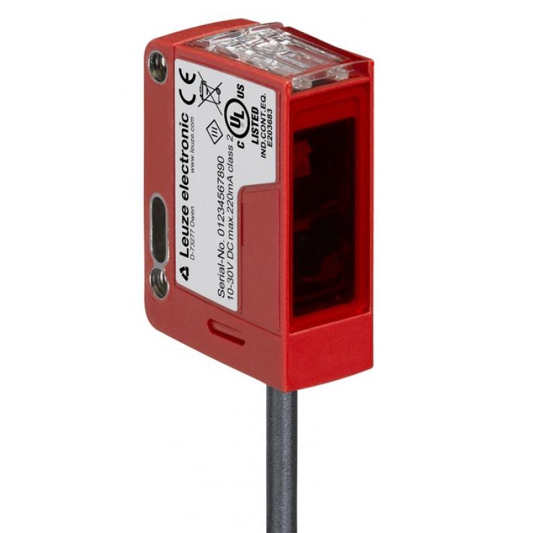 DRT25C.3/L6 - Dynamic reference diffuse sensor