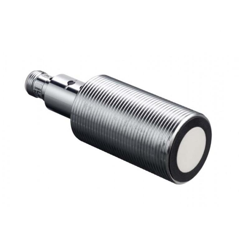 DMU430B-3000.X3/LTC-M12 - Ultrasonic distance sensor