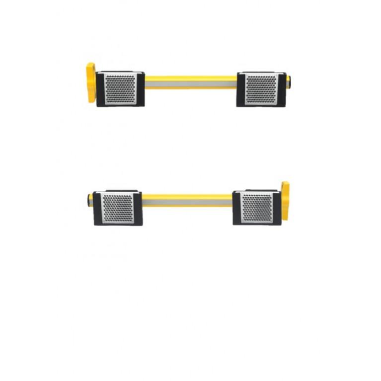 Set-AC-MT-4P - Muting sensor set