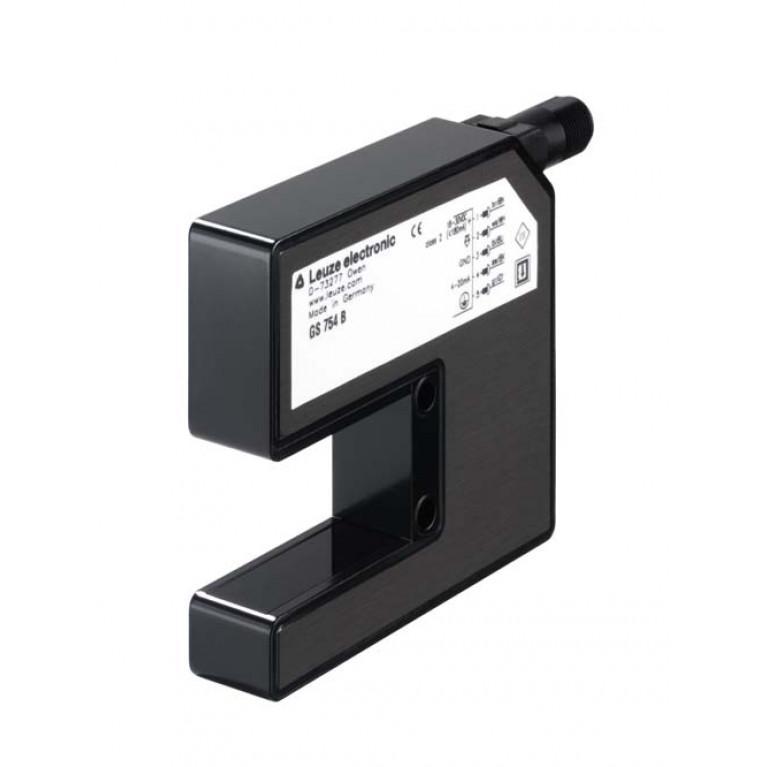 GS 754B/C4-27-S12 - Fork photoelectric sensor