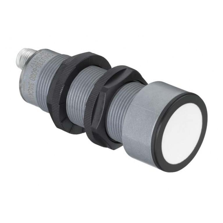 HTU330-6000.3/4PK-M12 - Ultrasonic sensor