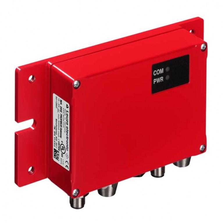 MA 204i Profibus Gateway - Modular connection unit