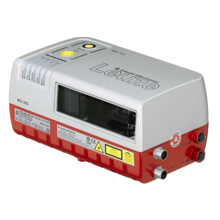 BCL 900i SN 102 - Stationary bar code reader