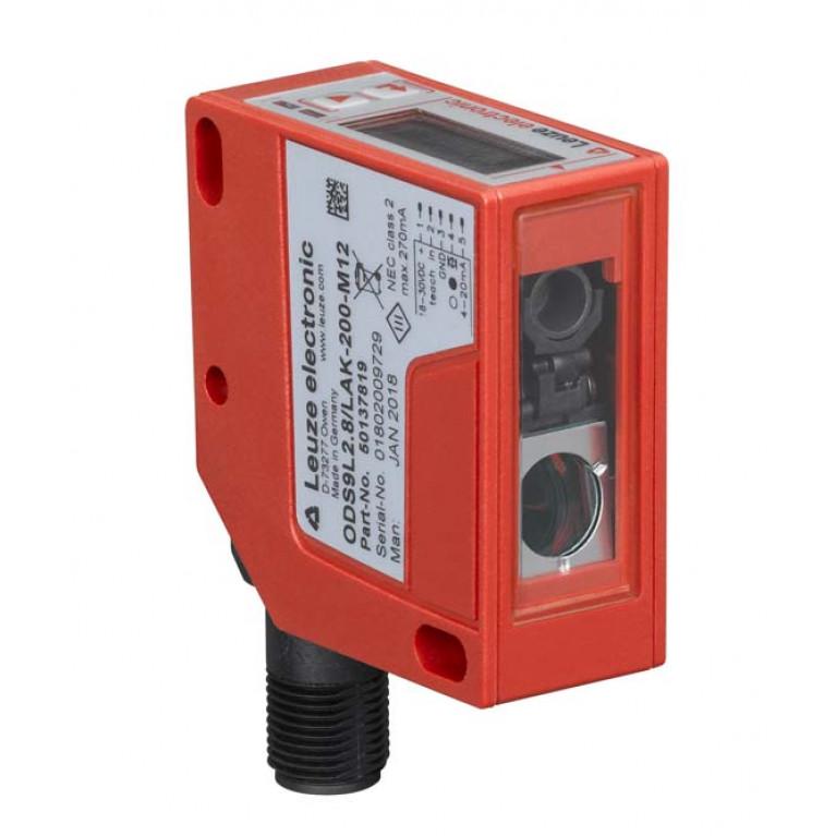 ODS9L1.8/LAK-450-M12 - Optical distance sensor