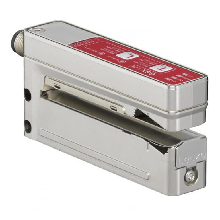 GSX14E/1WT.3-M12 - Ultrasonic fork sensor