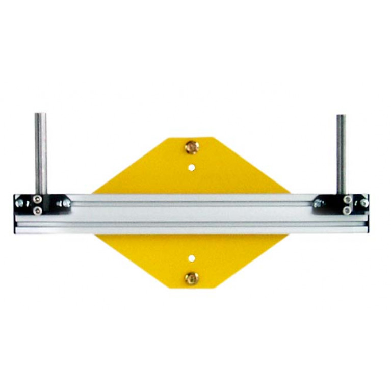 MMS-A-350 - Muting mounting system