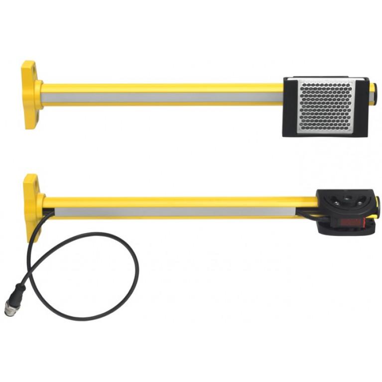 Set-AC-MTX.2-1S - Muting sensor set