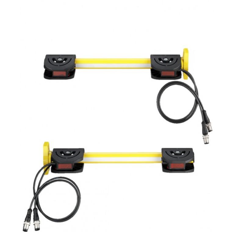 Set-AC-MTX-4A - Mounting device set
