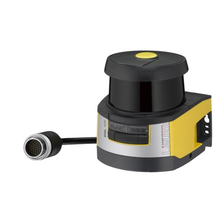 RSL430-L/CU429-300-WPU - Safety laser scanner