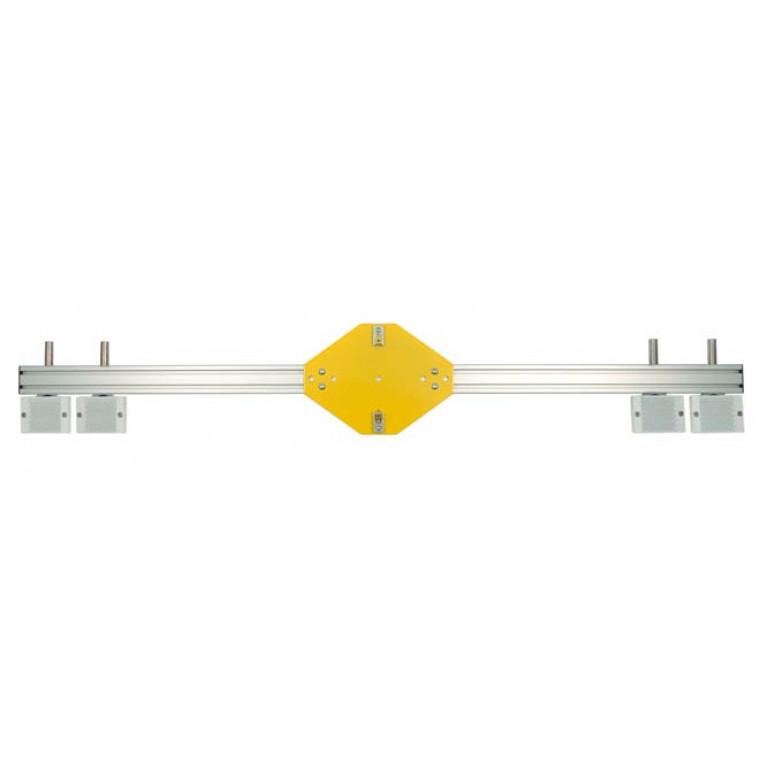 MMS-P-1000-S - Muting mounting system