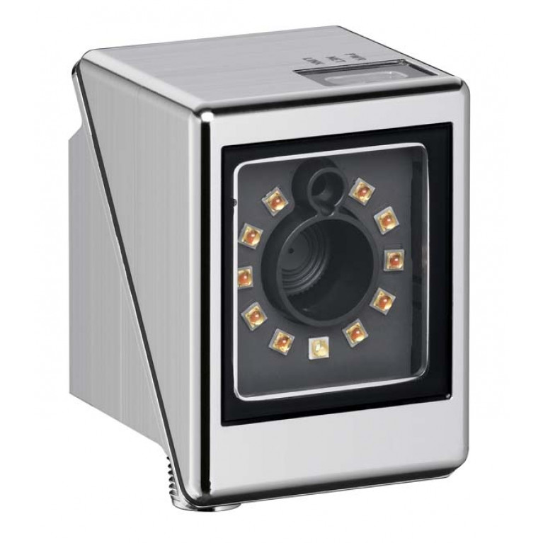 DCR 202i FIX-F1-102-R3-G-V - Stationary 2D-code reader