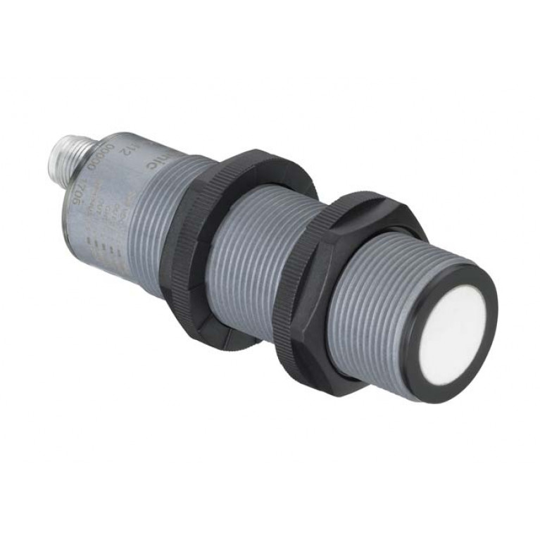 HTU330-3500.3/2NK-M12 - Ultrasonic sensor