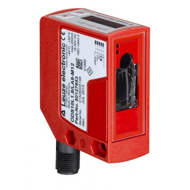 ODS10L1-25M.8/LAK-M12 - Optical distance sensor