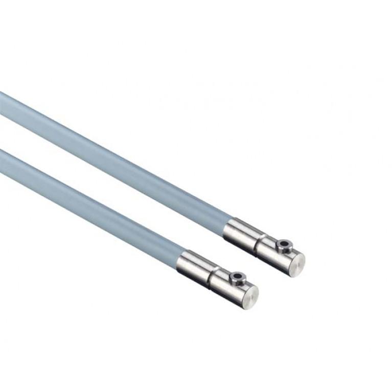 GF-LB-SI-610-SD - Glass fiber optics for throughbeam operation