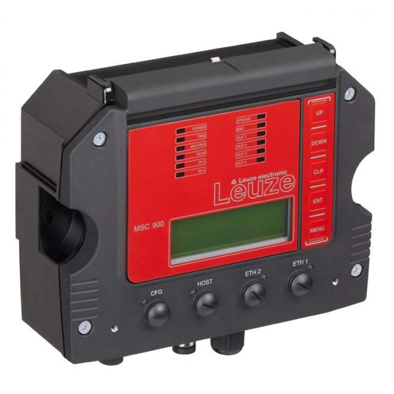 MSC 900 - 1000 - Modular connection unit